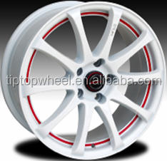 15x6.5 gloss white <strong>alloy</strong> rims toyota cast wheel 4x98 hot <strong>alloy</strong> wheels make in china