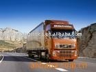 Road Trucking Service Picking Up Service