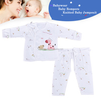 2015 new born organic baby sleeper custom