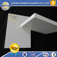 pvc foam board wall covering material 12mm thick
