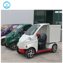cheap electric car electric cargo van electric van