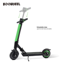 Europe and USA Warehouse Electric Mobility Elektro Scooter