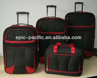 travel case luggage carryon cabin size GM13026