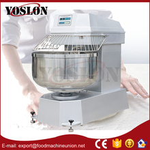 2016 High-efficiency used dough mixer/spiral dough mixer/100kg dough mixer