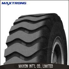 Good quality ultra high performance solid resilient OTR tyre truck tire