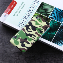 One cent sample hot sell scrub camouflage TPU case phone cover mobile accessories cell phone case for iPhone 6 / 7