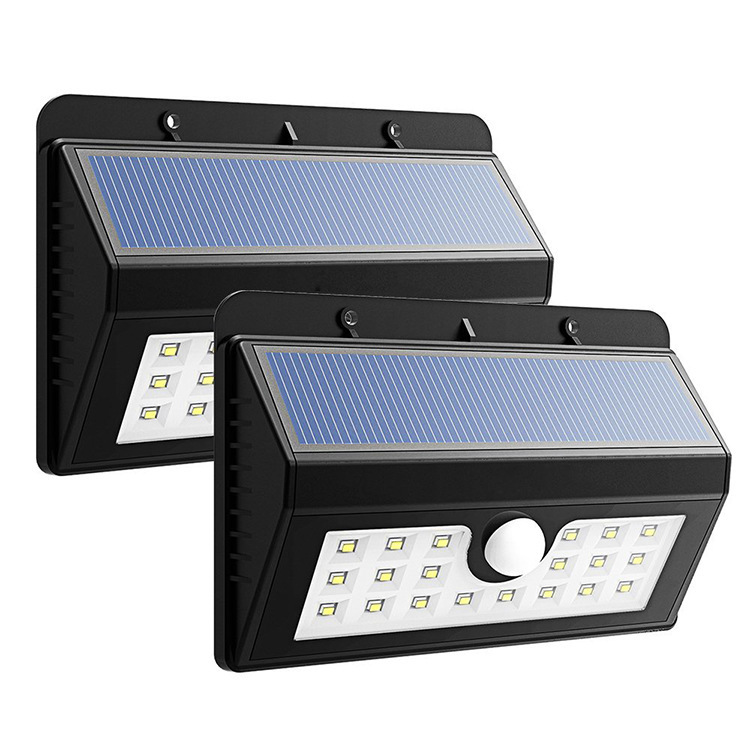 Garden lights solar wall lamp ,h0tgCY solar wall light motion sensor for sale