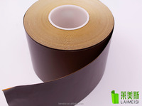 Self adhesive reinforced insulation aluminum foil tape