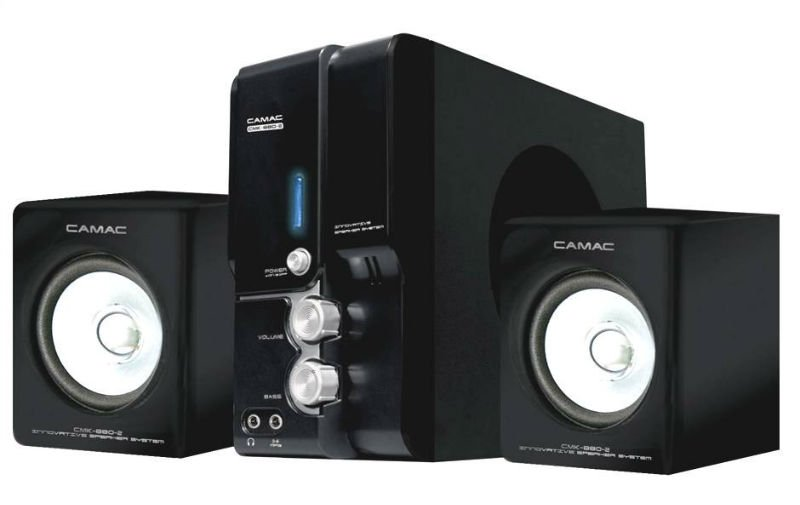 2.1 woofer speaker ** CMK-880-2 ** low price / reliable quality