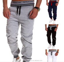 2015 New Design Men Sweatpant Jogger Sport pant Men Trouser Sport