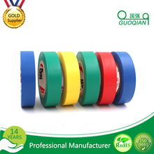 Low cost wire high quality pvc wrapping insulation electrical tapes