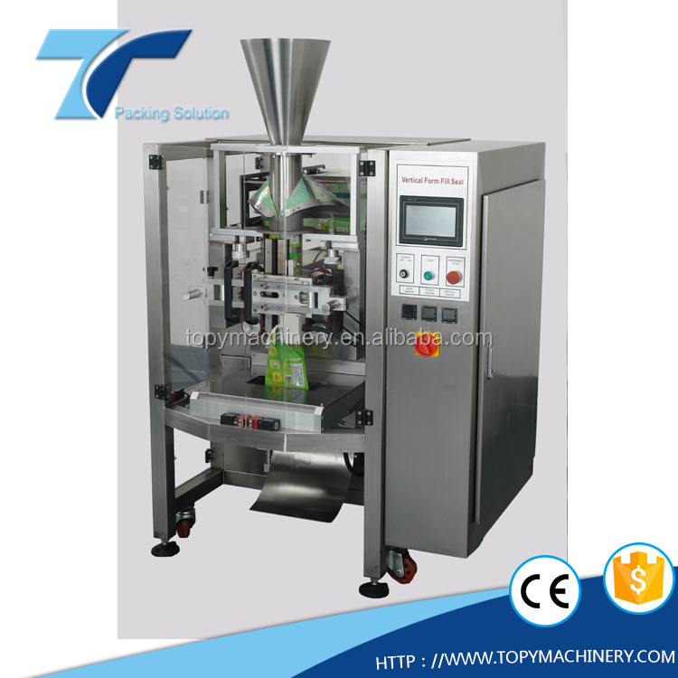 Vffs Vertical Automatic coffee Packing Machine for TOPY In China, 0086-0757-27832571