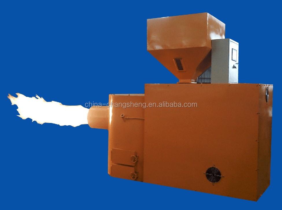 Alternative coal boiler kind biomass sawdust burner/China pellet burner/pellet boiler burner