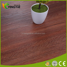Customized Healthy Environment Protected Wear Layer 0.2-0.7mm BP Wood Grain,Stone,Carpet Surfaces,Beveled,Vinyl PVC Flooring
