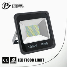 Pengjie New Promotion Slim Ipad Smd 5730 Ip65 100W Led Steam Proof Flood Light