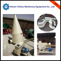 New desigh high quality reasonable price Hot Air Flow Dryer Machine/Hot Sale Sawdust Dryer for sale