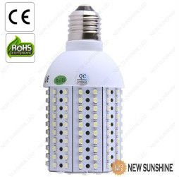 12 Watt LED Corn Light Bulbs,E27/E26 Base