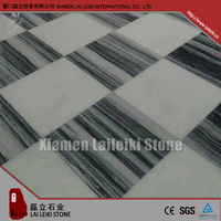 Cut to Size Polished Low Price Cheap Marble Tile for Floor