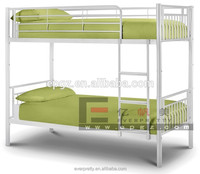 School dormitory furniture Metal Double Bunk Bed Cheap Used Bunk Bed for Sale