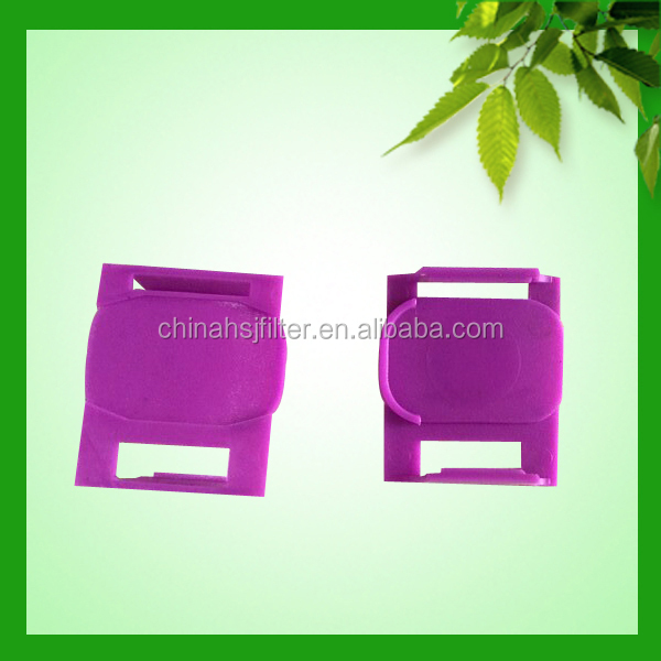 New products special plastic bread bag clips