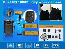 polis body camera wifi/4G from original factory also can help you soursing products in Shenzhen