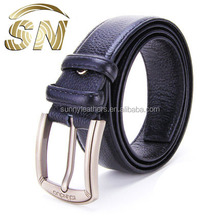 Black Colors High Quality Cheap Branded Replica Designer Leather Belts for Men