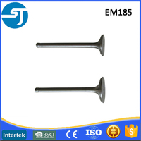 Wholesale marine engine valves used for boat engine