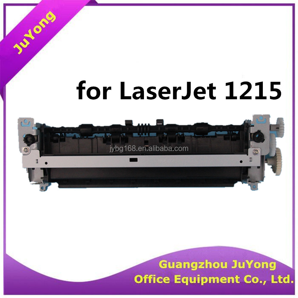 High quality fuser unit RM1-4430-000 for LaserJet 1215 printer spare parts