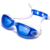 Wide vision durable wholesales adults oem  swimming goggles