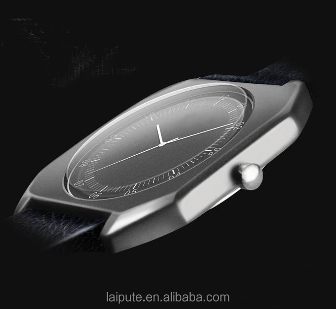2017 relojes hombre mens watch Japan movt quartz brand watch stainless steel back 1ATM