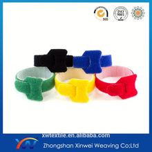 Wholesale stretch hook and loop cable ties from OEM factory