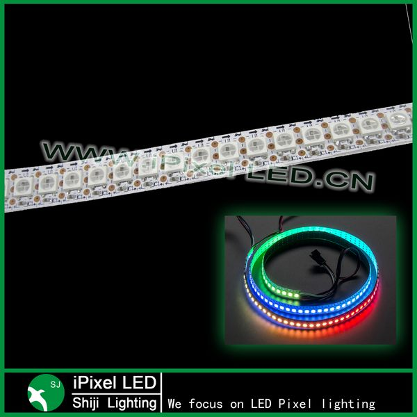 144 pixels ws2812b led digital strip