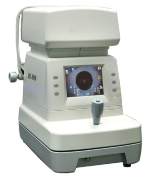 Auto Refractometer AR-800 optometry equipment price From China supplier