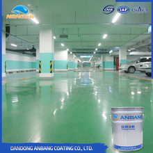 Abrasion resistant OEM high gloss quick-drying lacquering