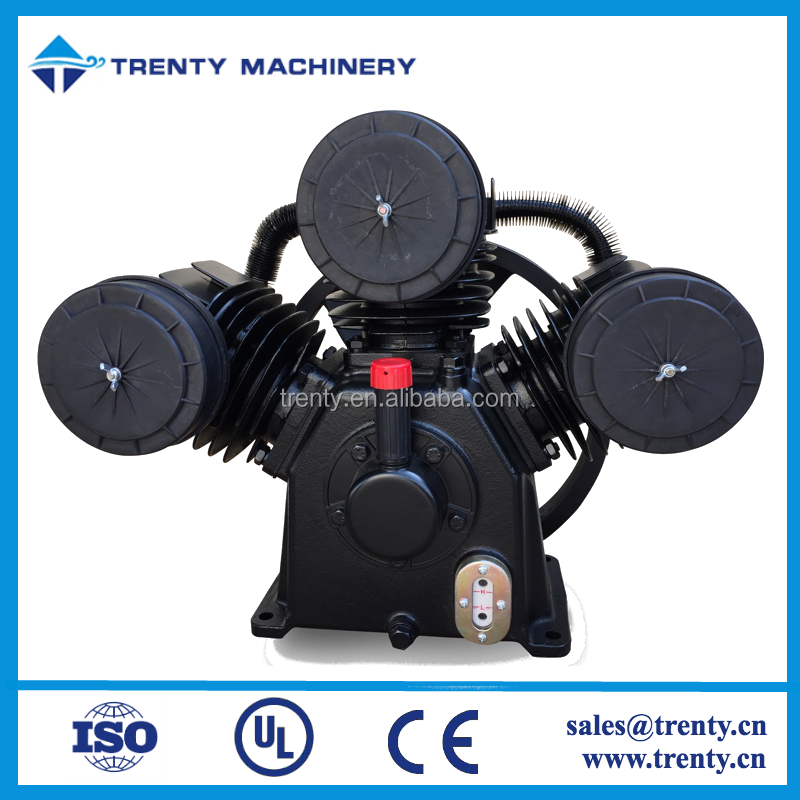 TRENTY W80II 5.4 HP 12.5 BAR PROTABLE AIR COMPRESSOR