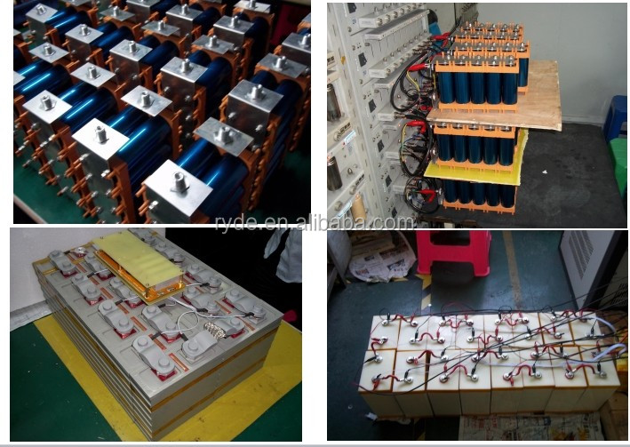 2016 Customized OEM new solar energy storage lifepo4 battery 24v 200ah / 12.8V 3AH