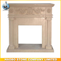 High Quality Decorative Modern Fireplace Designs By Granit for sale