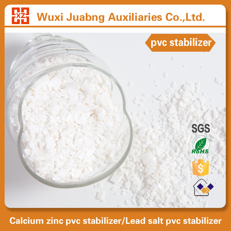 High Quality Chemical Pvc Complex Stabilizer For Pvc Pipe