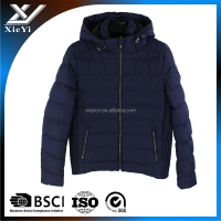 High quality winter padded jacket , OEM PUFFA-STYLE JACKETS