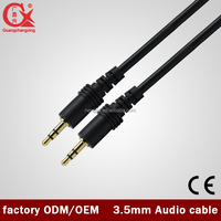 1.5m led display audio video japan dvd gay av sex cable 3.5mm audio cable