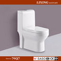one piece any color toilet bowl