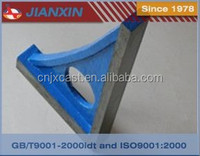 good quality Cast iron try square ruler