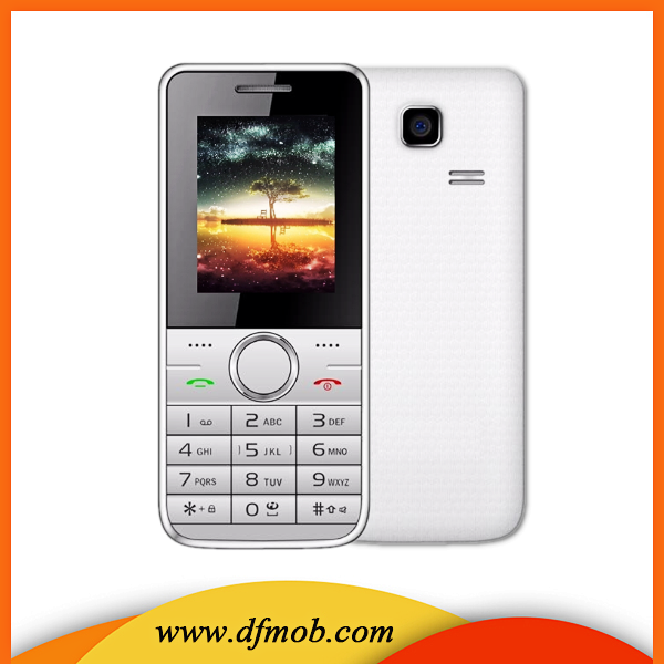 1.77 inch Screen GSM Dual SIM FM Camera Quad Band Wholesale Products for Elderly K19
