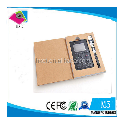 2016 special design kids ultra mini phone cheap phone cheap M5