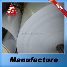 silicon paper - shanghai piaode hua manufactory price doing sticker paper