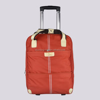 Hot Sale Top Quality Nylon Luggage