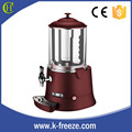 Cheap and high quality 10Lhot chocolate machine