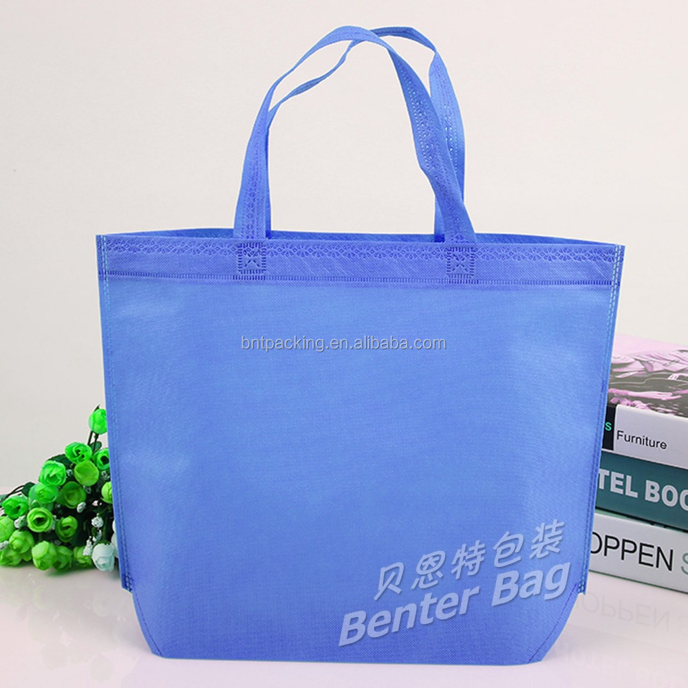 hot sales reusable grocery backpack shopping non woven bag malaysia