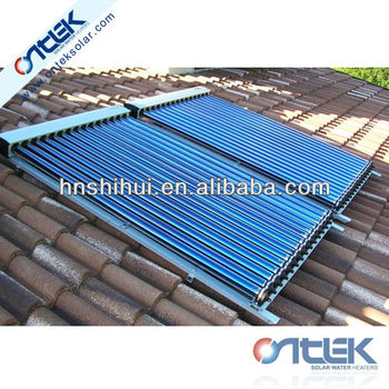 solar heating panel , solar collector for heating rooms