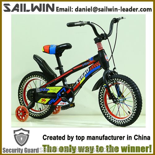 12'' 14'' 16'' 18'' 20'' inches 4 wheel kids bicycle/children bike/baby bike with best quality